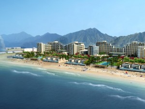 Fujairah Resort