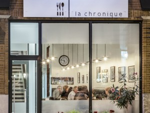 La Chronique-Restaurant