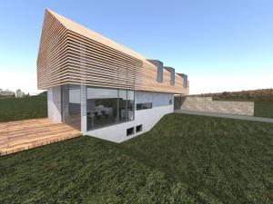 Bolton Residence