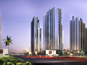 Palm Jebel Ali Precinct 3